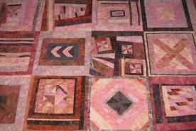 Prayer Quilt 1