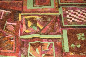 Prayer Quilt 2
