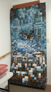 CHCDignity quilt #2